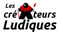 Les Créateurs Ludiques logo